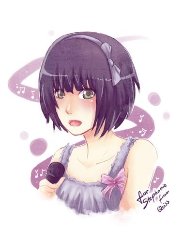 cute anime avatar. Anime Avatars, Rocking Bunnies
