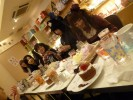 Shopping and Tea party with Gothic, Lolita and Punks 4