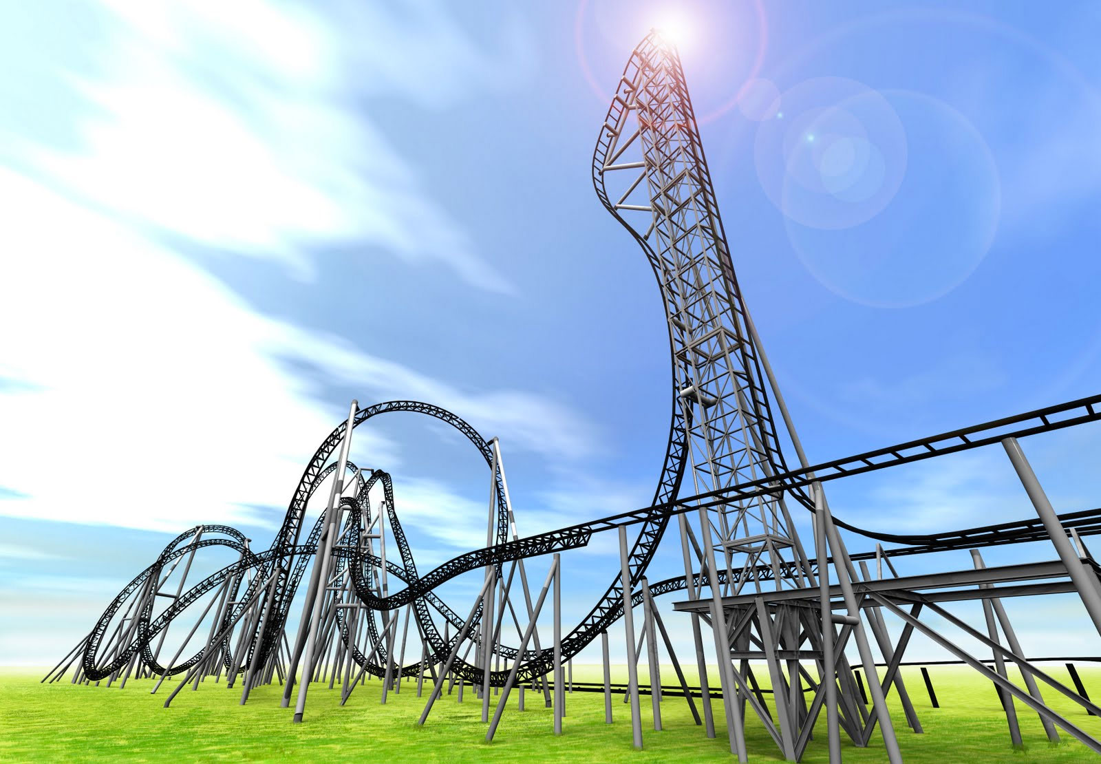 Fuji Q Highland Fun For Thrill Seekers And Families