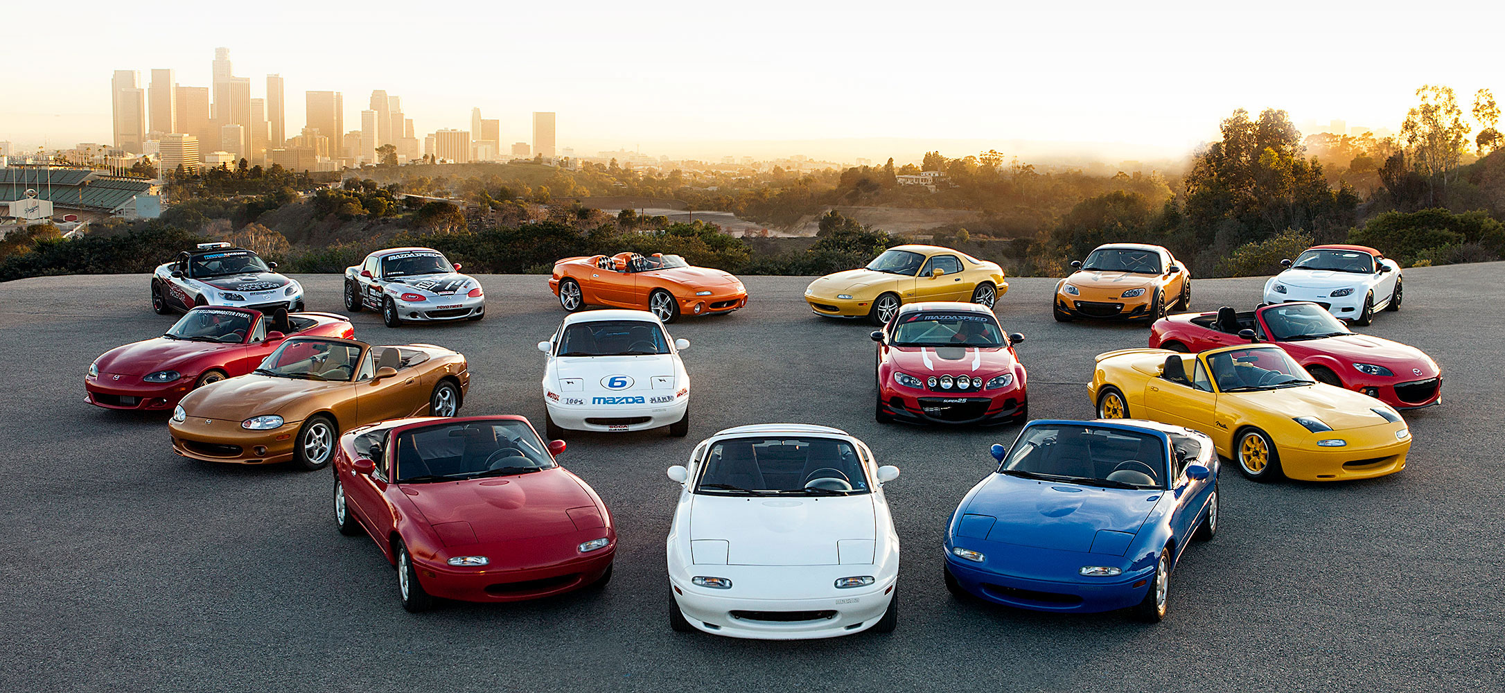 2016 Mazda Mx 5 Why It Matters And Where It Came From