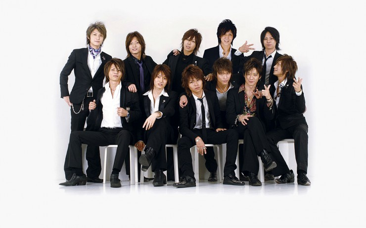japanese-hosts