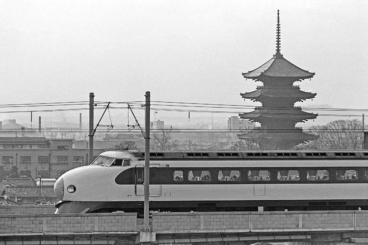 Shinkansen-2 | GaijinPot Blog