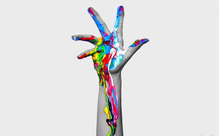 cosmic-hand
