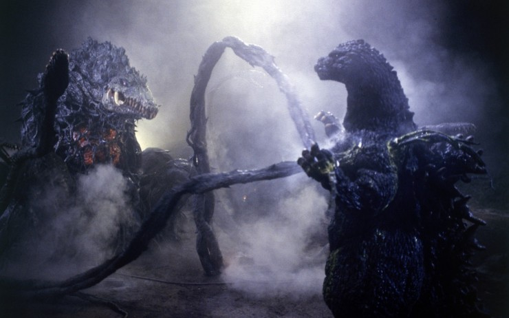 60 Years Of Japan As Told By Godzilla