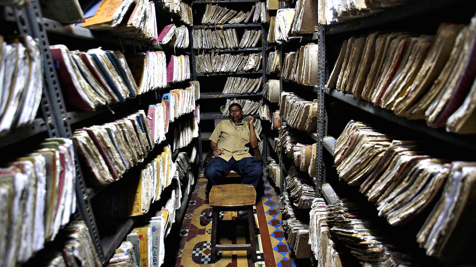 india-records