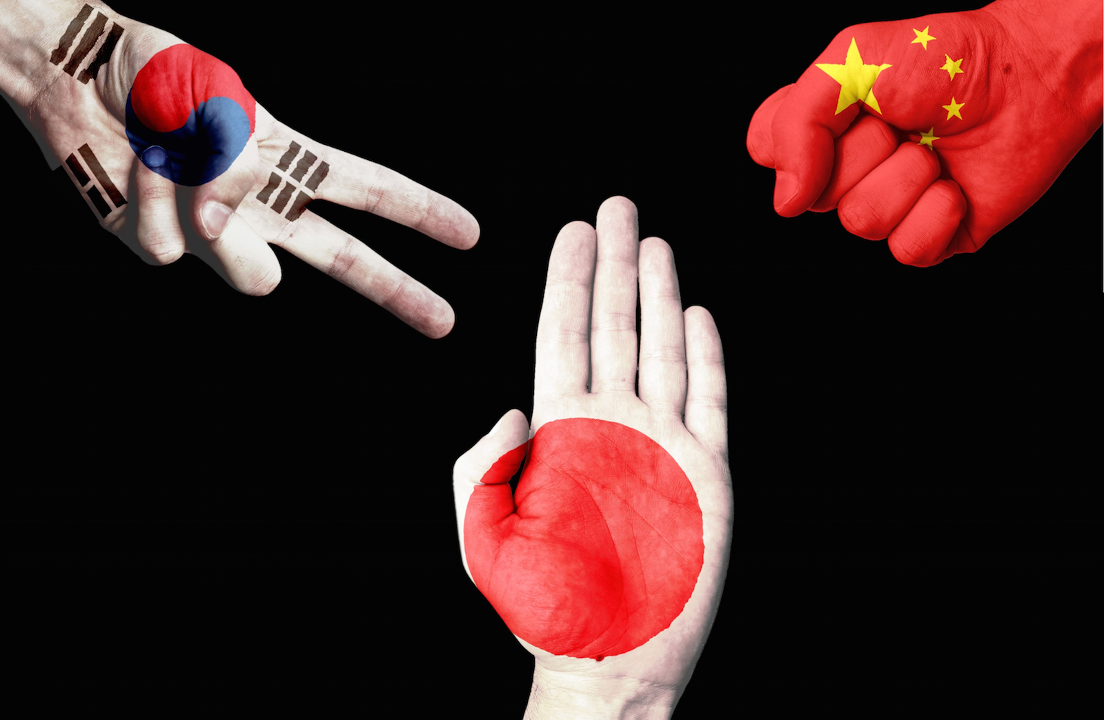 korea china and japan Japan is slipping further into the background on north korea, despite its history of being washington's closest ally on the issue after kim jong un's surprise visit to china this week, beijing contacted both washington and seoul while tokyo was left out since the us and south korea also have plans to.