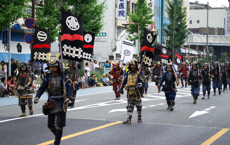 nobunaga-festival