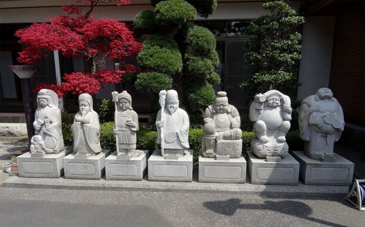 7-gods
