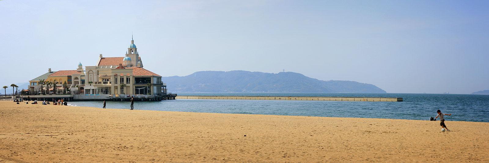 fukuoka-beach