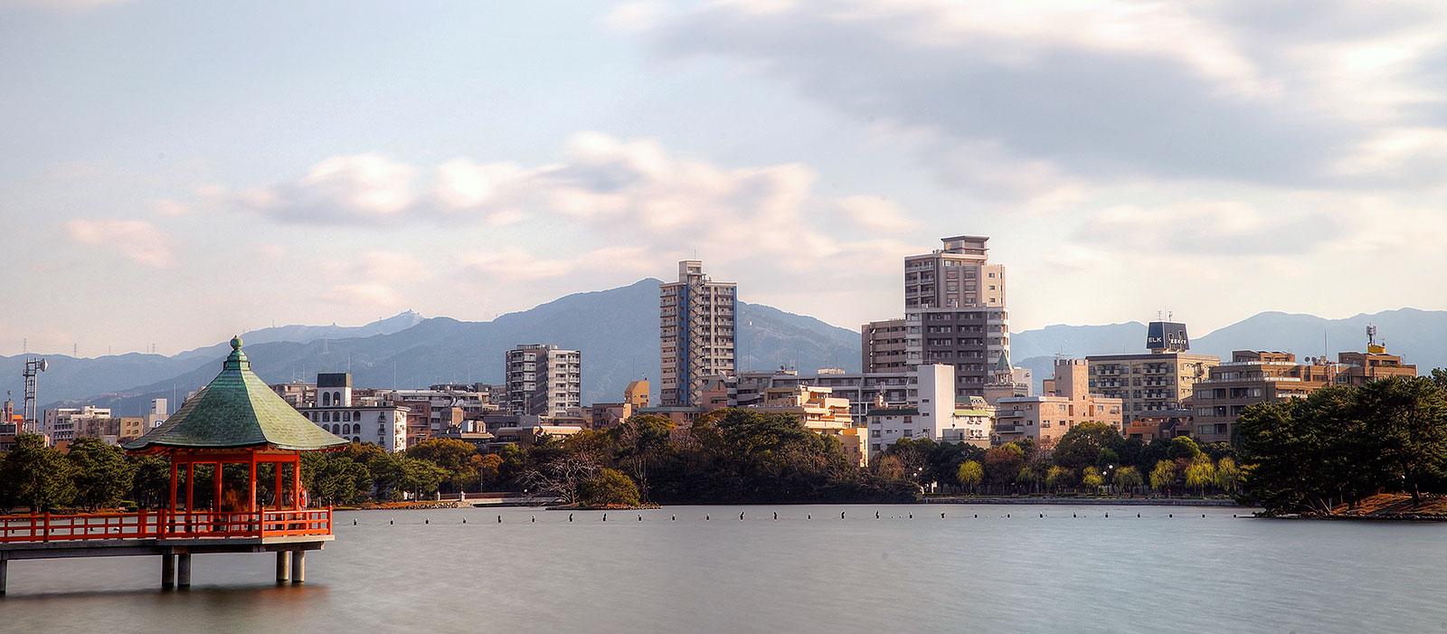fukuoka-park