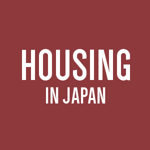 Find Your Home In Japan