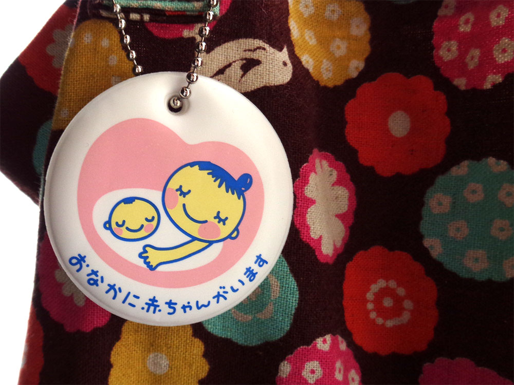 japan-pregnancy-badge