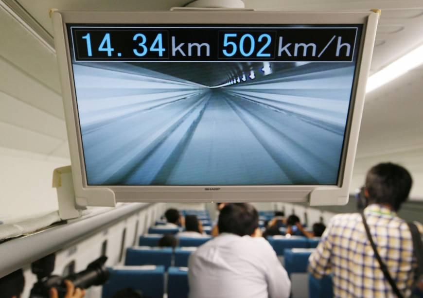 maglev-speed