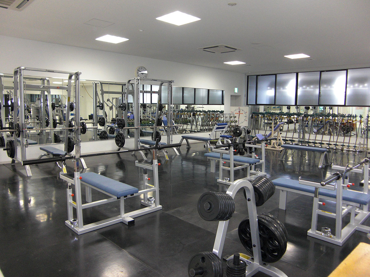public-gym