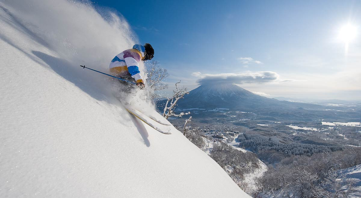 Best Time To Travel To Japan For Skiing
