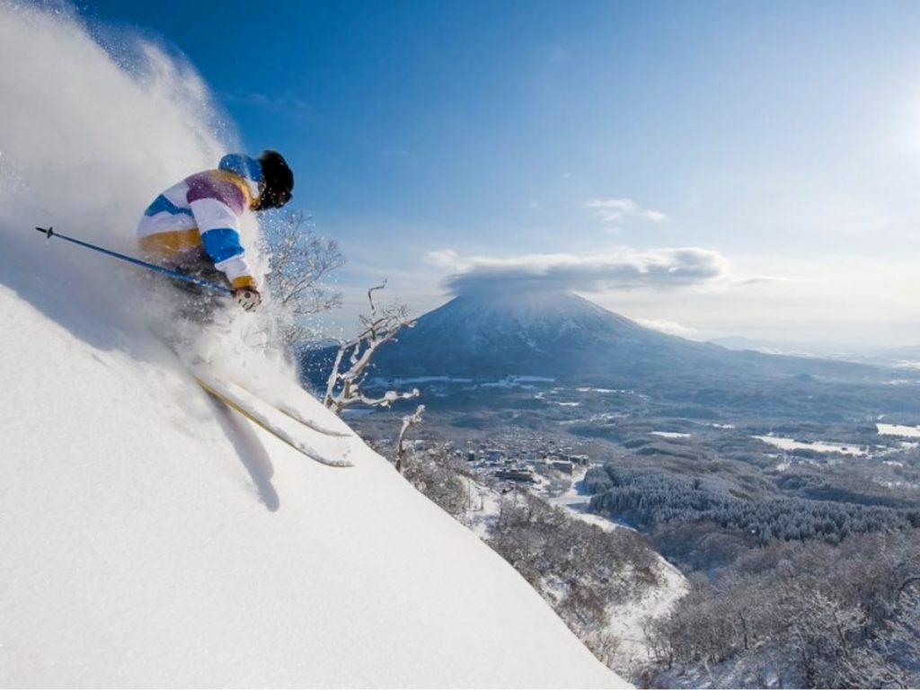 Guide to Skiing and Snowboarding in Japan