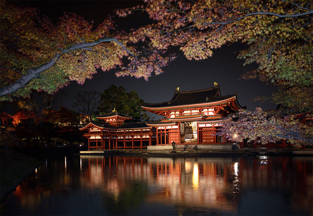byodoin-temple