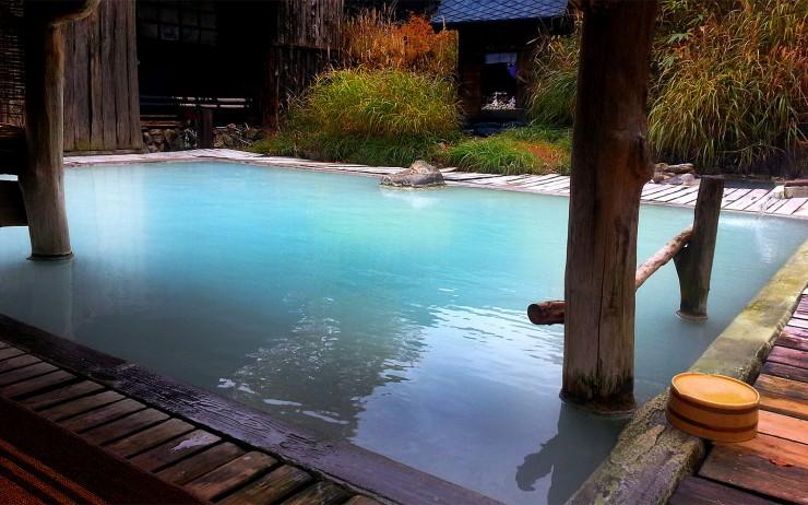 nyuto-onsen