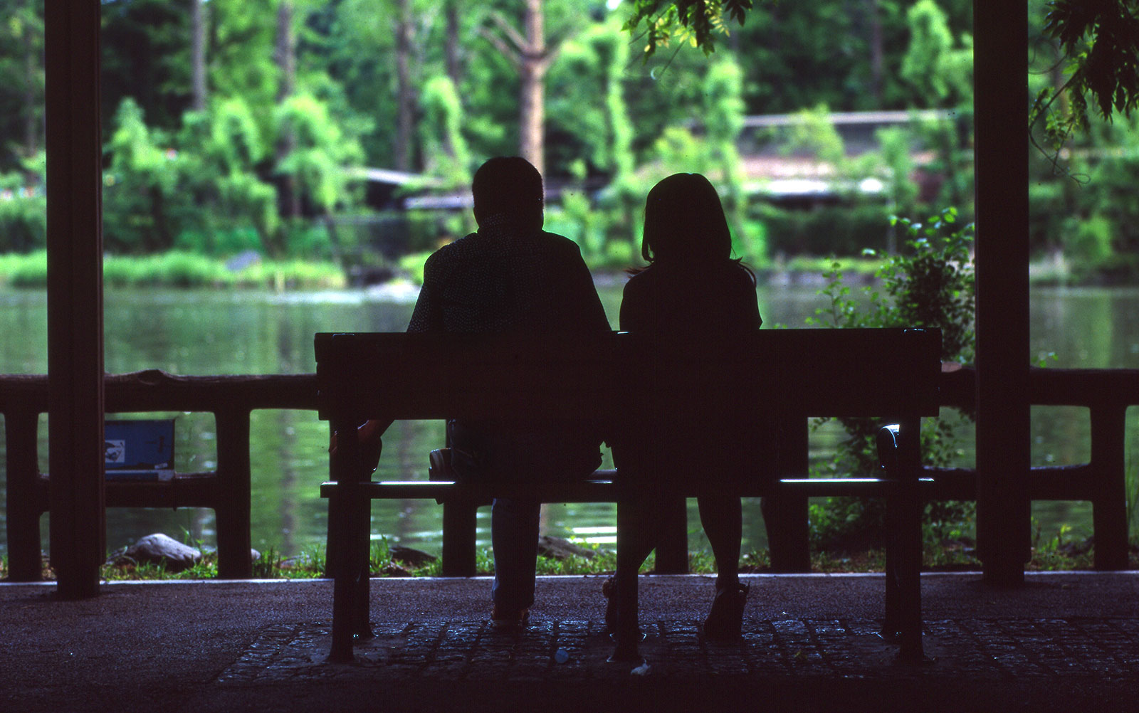 Dating spots in tokyo