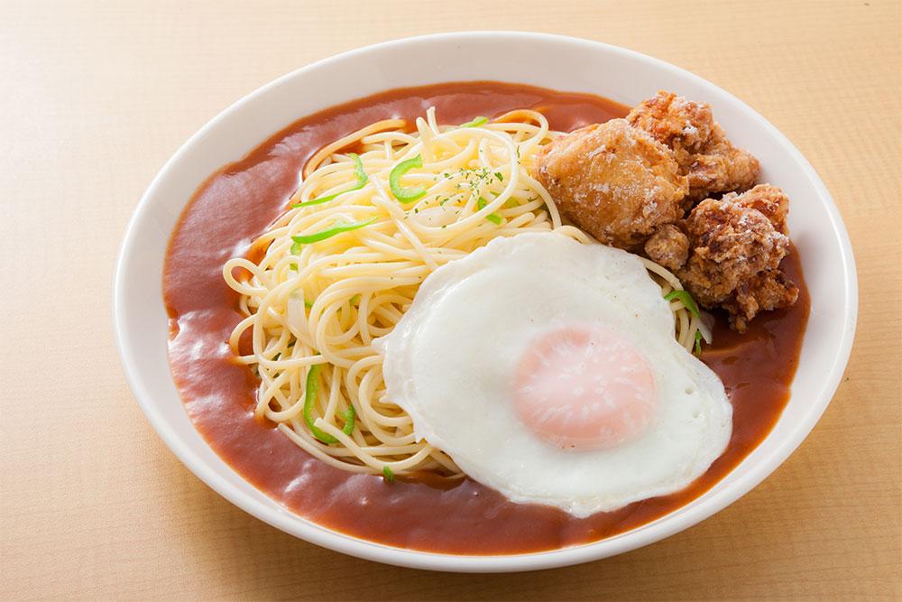 egg-spagetti