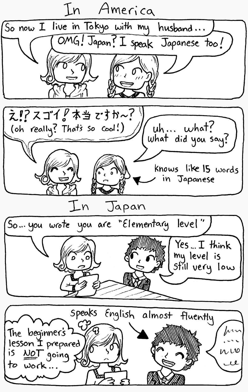 fluent-english