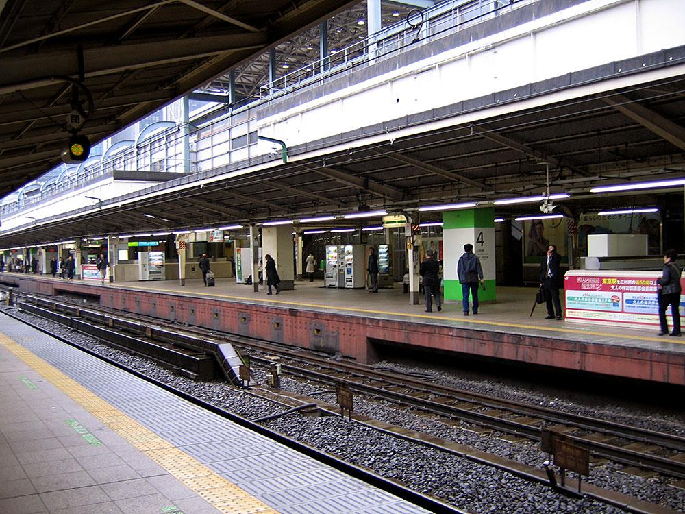 jr-station