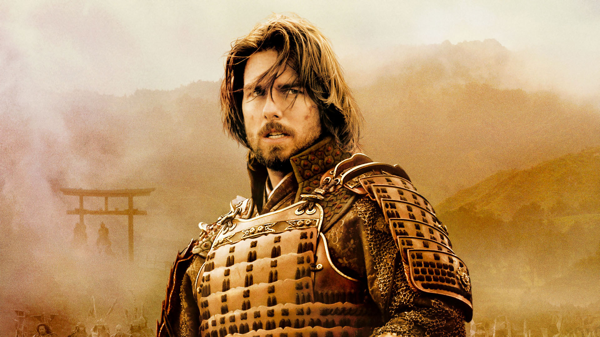 Japan in Film: Swords, Samurai and Conversations Tom Cruise Movies List