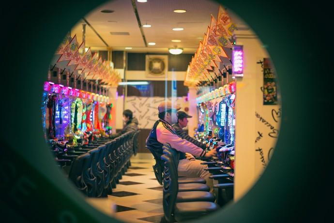 Online gambling legal in japan