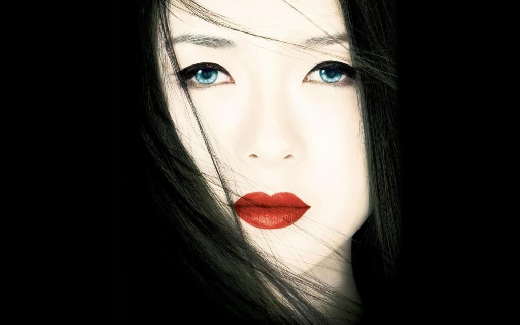 Memoirs of a Geisha by Rob Marshall Rob Marshall, Ziyi Zhang.
