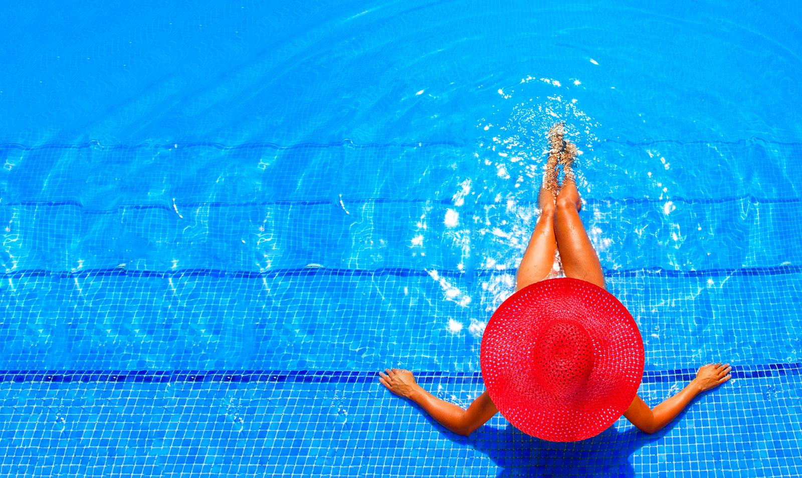 Cooling Down With Menthol Bath Items Gaijinpot