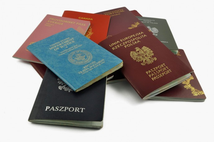 Discount Passes Only Available To International Passport Holders