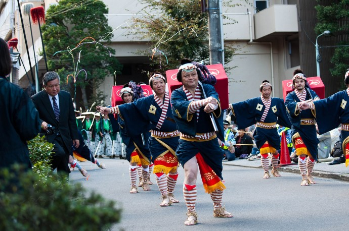 Festivals of Japan: Hakone Daimyo Gyoretsu