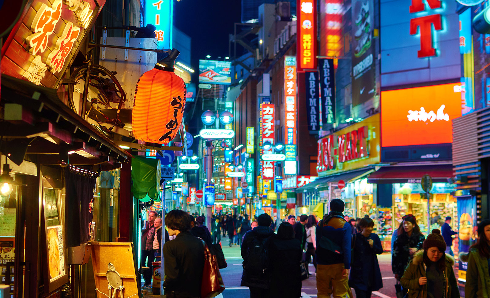 Top 5 must see places in japan for 2016 gaijinpot for Tokyo what to see