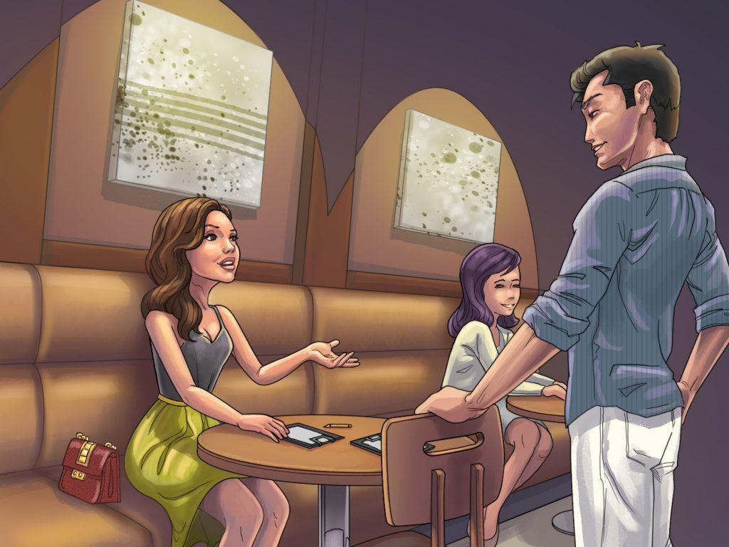 Juegos gratis de speed dating 2