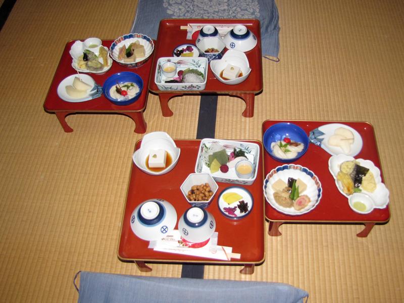 Koyasan-Ekoin-Shojin-Ryori