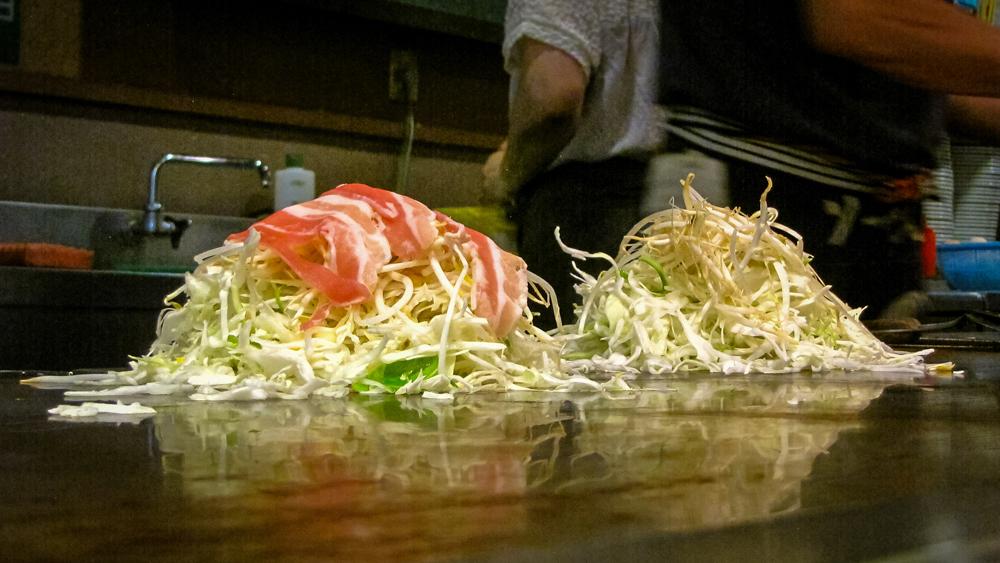 Okonomiyaki_Preparation