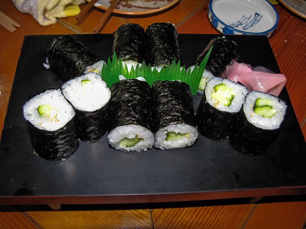 Vegetarian_Sushi