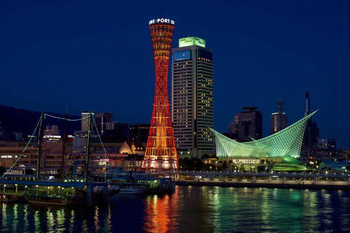 Kobe Travel Blog