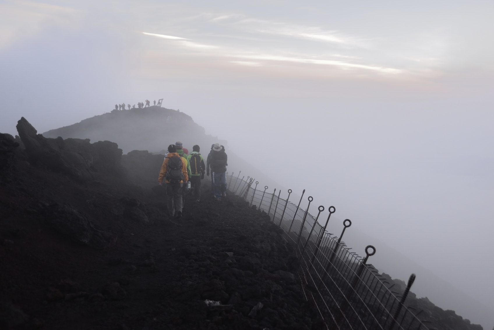 Mount-Fuji-Climbing-Season