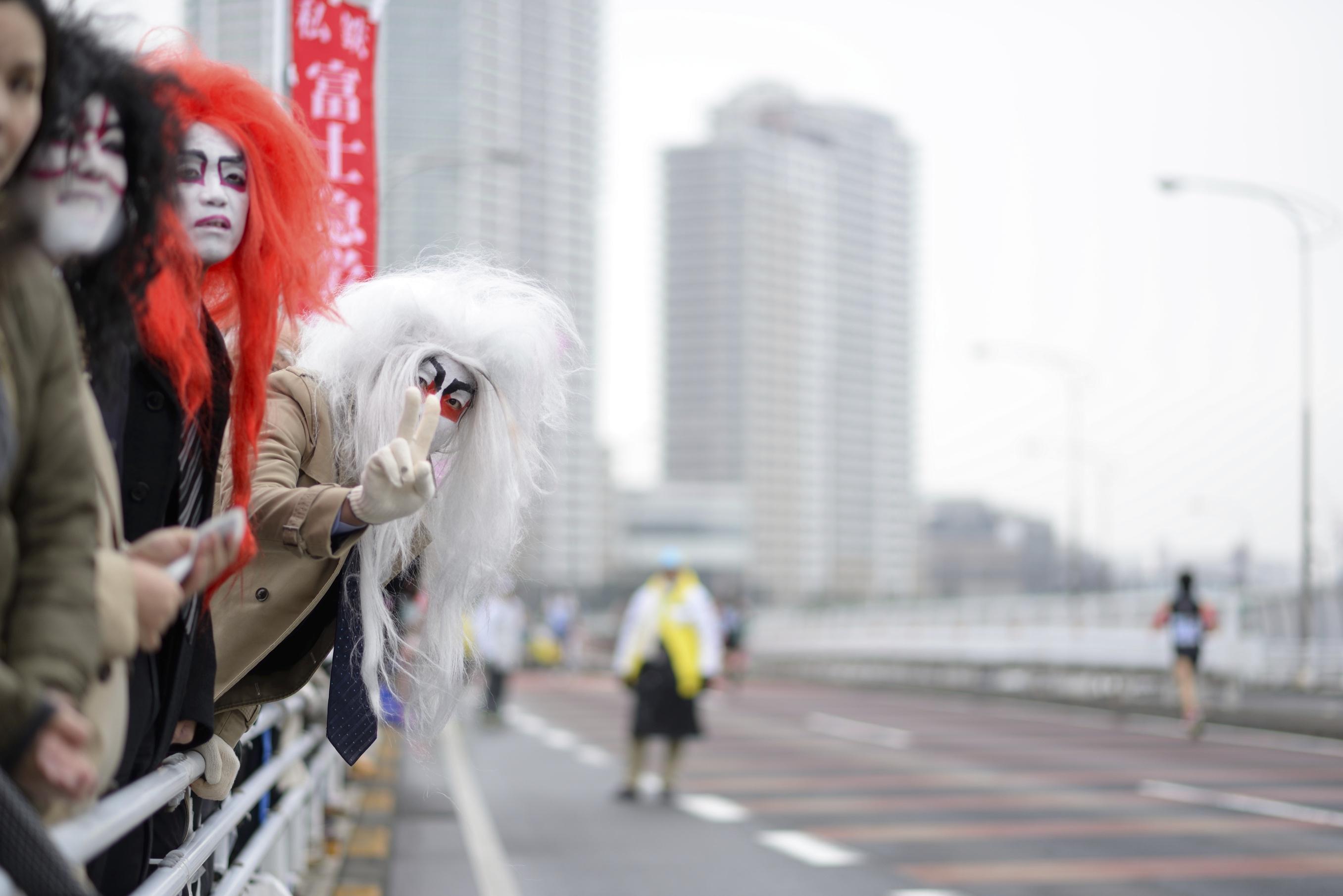An Introduction to Kabuki