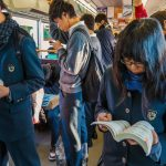 Surviving the Inaka: Learning the language