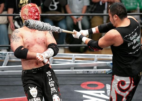 Big Japan Wrestling 61
