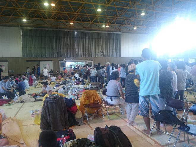 evacuation-center