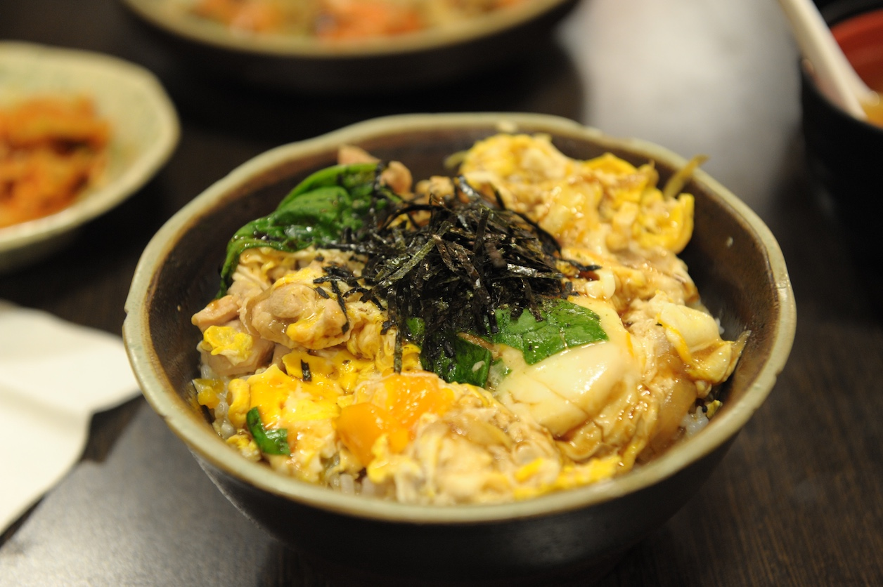 5 weirdest names for japanese food gaijinpot for 0 5 japanese cuisine