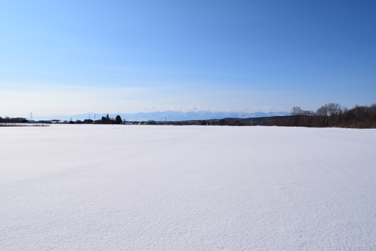 """Travel Tales from Hokkaido: Exploring the """"Wild West"""" of Japan"""