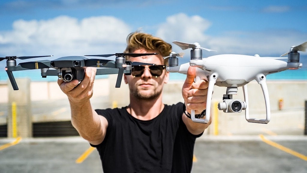 Why You Should Fly a Drone this Golden Week (and How To Do ...