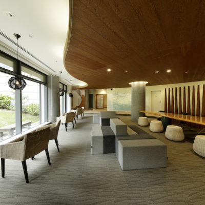 WeBase Hostel Kamakura Lounge 2