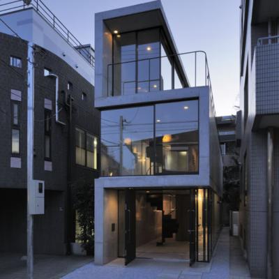 6 Wacky Homes In Japan Gaijinpot