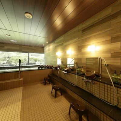 WeBase Hostel Kamakura Bathroom