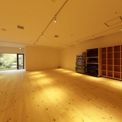 WeBase Hostel Kamakura Yoga